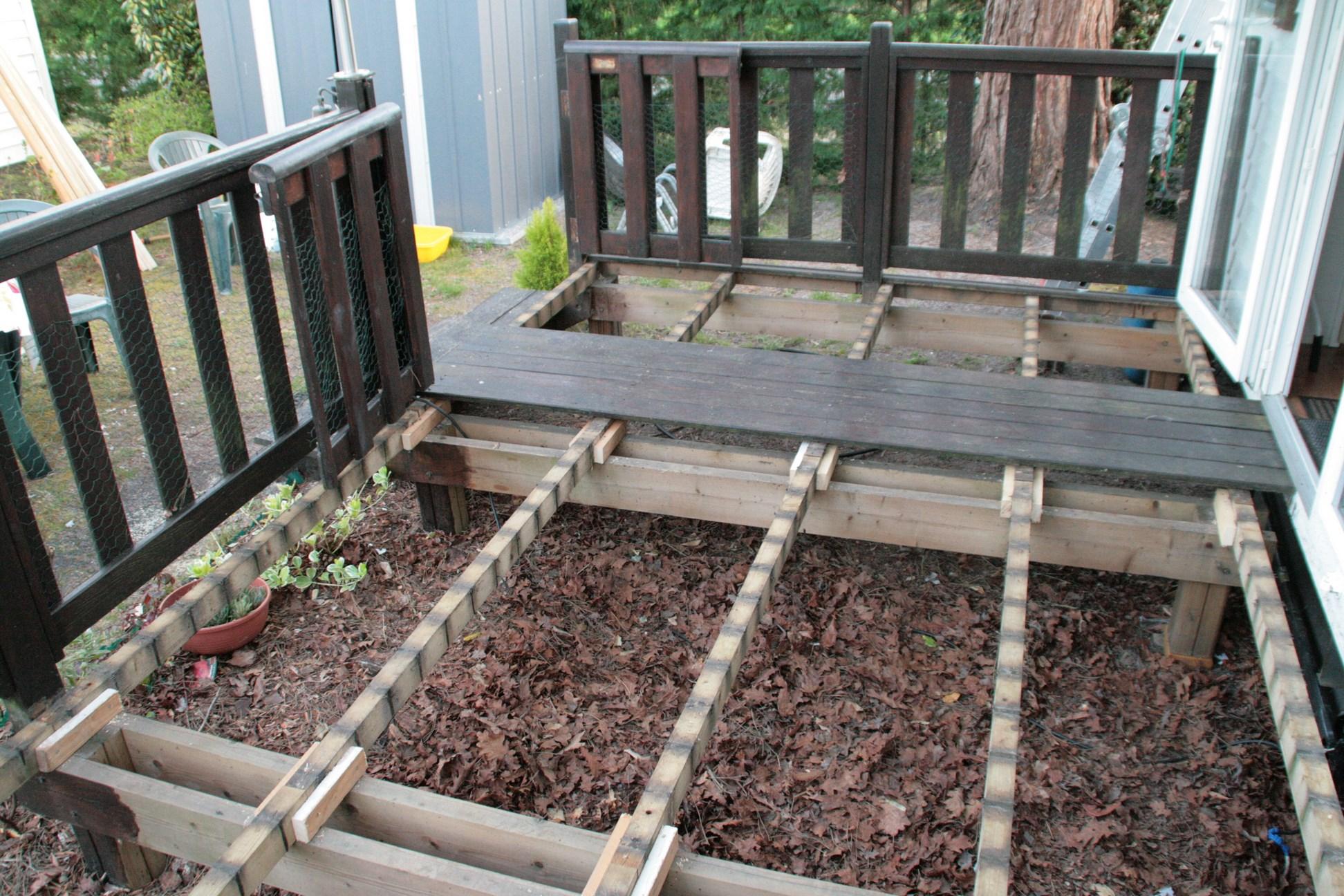 Nivrem com = Entretien Terrasse Bois Mobil Home ~ Diverses idées de conception de patio en bois  # Terrasse En Bois Pour Mobil Home